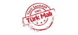 %100 Türk Malı